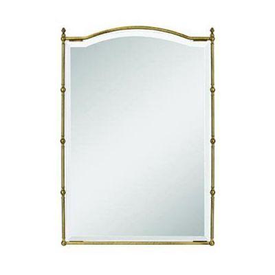 Mirella ML.MRL-6080 BR (бронза)Мебель для ванной<br>Зеркало настенное Migliore Mirella  ML.MRL-6080 BR. Цвет бронза.<br>