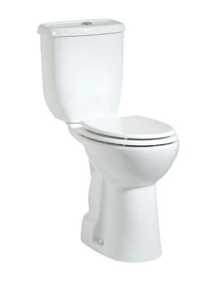 BD301 БелыйУнитазы<br>Унитаз Creavit BD301 для инвалидов. Напольная модель с горизонтальным/вертикальным выпуском. Бачок и сиденье приобретается отдельно.<br>