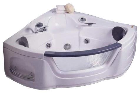 АТ-0920 135x135 с гидромассажемВанны<br>Ванна акриловая Appollo АТ-0920 угловая, с гидромассажем. В комплект к ванне входят слив-перелив, 2 подголовника и пневмо-кнопка. Все остальное приобретается дополнительно. Цвет белый.<br>