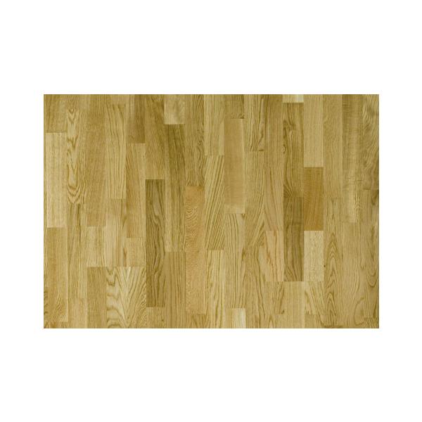 Паркетная доска Focus Floor Трехполосная Дуб Тундра Лак 2266х188х14 мм паркетная доска polarwood дуб менто 14 мм трехполосная