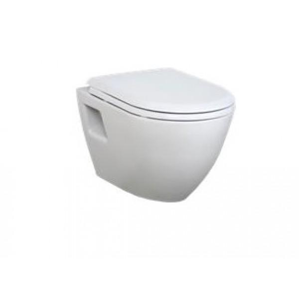 Унитаз Creavit TР325 Белый