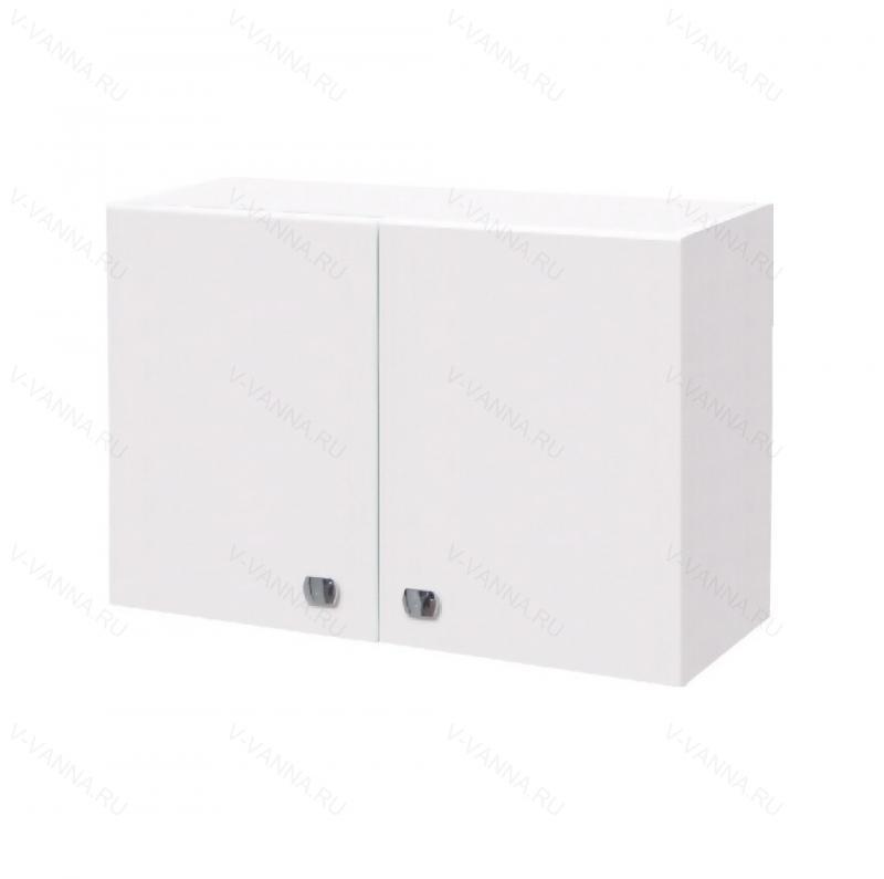 Нива 30х60 БелыйМебель для ванной<br>Шкаф Onika Нива 30х60.<br>