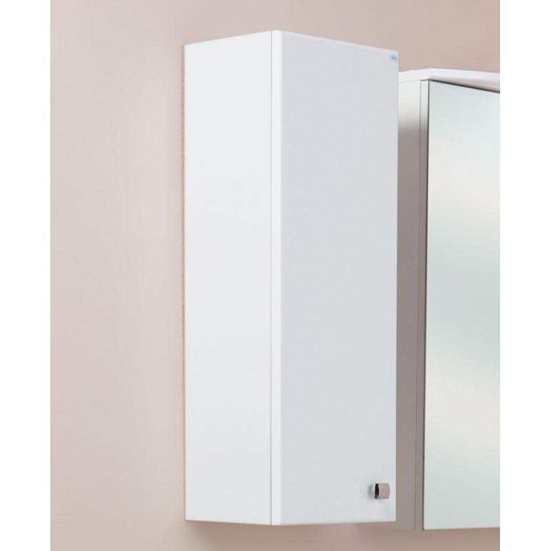 Кредо 30 БелыйМебель для ванной<br>Шкаф подвесной однодверный Onika Кредо 30, в комплекте имеются крепежные элементы и вся необходимая фурнитура.<br>