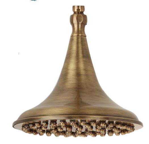 Campana ML.CPN-35.690 DO (золото)Верхние души<br>Верхний душ Migliore Campana ML.CPN-35.690 DO, внешний монтаж. Цвет золото.<br>