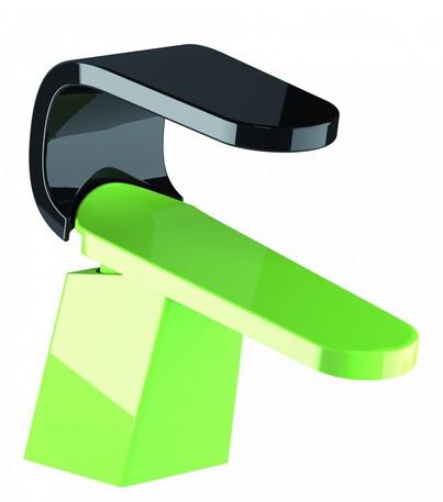 Kawa TTA702201 Зелено-черныйСмесители<br>Смеситель для биде Marti 1921 Kawa TA702201VN однорычажный.<br>