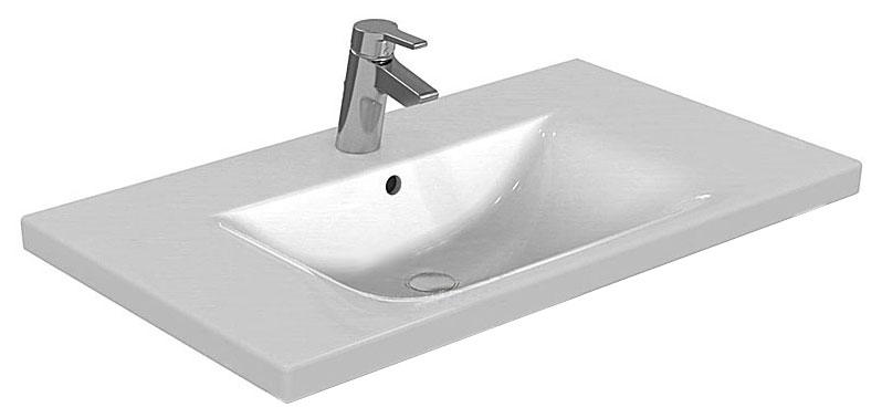 Раковина-столешница Ideal Standard Connect E812901 Белая