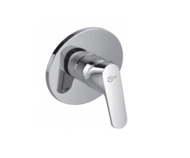 Смеситель для душа Ideal Standard Ceraplan 2 A5960AA Хром гигиенический душ со смесителем ideal standard ceraplan b0040aa хром