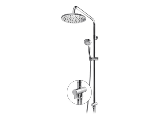 Душевая система Esko Shower Tower ST 950 Хром
