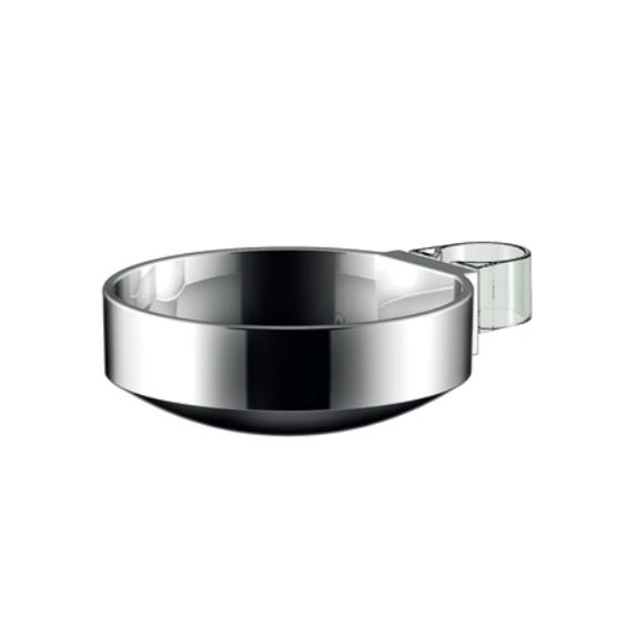 SD505 ХромАксессуары для ванной<br>Мыльница для стоек Esko SD505.<br>