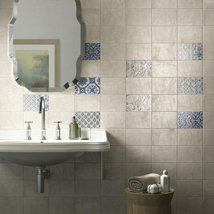 Керамическая плитка Ceramica D Imola Via Veneto Sigillo DL 12x18 настенная платье miata серый 48 размер