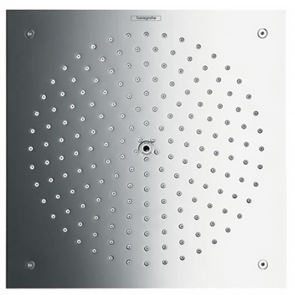 Верхний душ Hansgrohe Raindance 26472000 Хром электрический духовой шкаф korting okb 781 cex