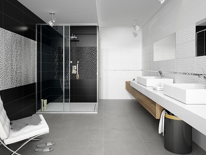 Керамическая плитка Aparici Solid-Check Menu Decor A 25,1x75,6 декор цены