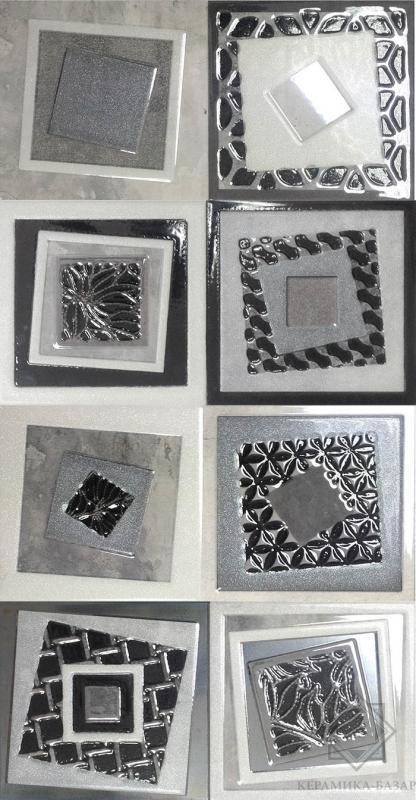 Керамическая плитка Dual Gres Buxy-Modus-London Set Yuka панно 120х60 см панно veronese дева мария гваделупская 15 5 23 1 см бронза
