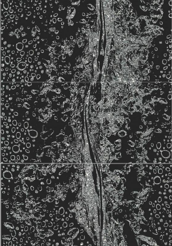 Керамическая плитка Dual Gres Buxy-Modus-London Set Flow панно 90х60 см керамическое панно ape crea set 3 giaungla white 90х90 см