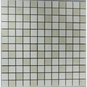 Modulo Blanco-Beige MIX (3x3) 31х31 мозаика