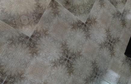 Керамическая плитка Absolut Keramika Carpet Y 45x45 напольная