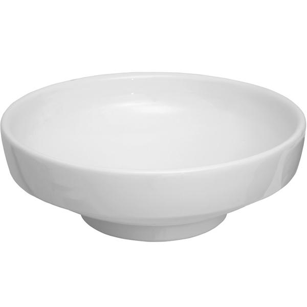 Купить Раковина-чаша, Water Jewels 4334B003-1361 Белая, Vitra, Турция