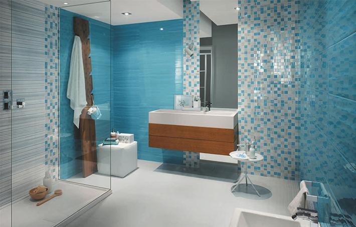 Современные ванные. Дизайн интерьера ванной в современном