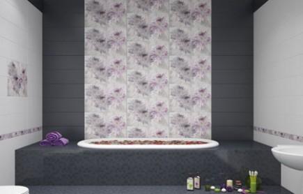 Керамическая плитка Azuliber Gloss Infinity Blanco 20x60 настенная стоимость
