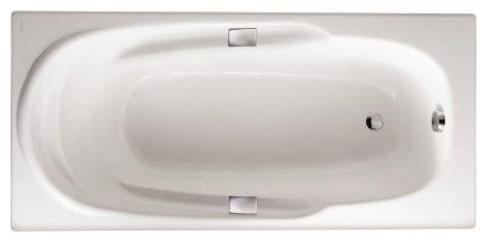 Adagio E2910 БелаяВанны<br>Jacob Delafon Adagio E2910: с антискользящим покрытием, удобные подлокотники, спинка с двойным изгибом.<br>