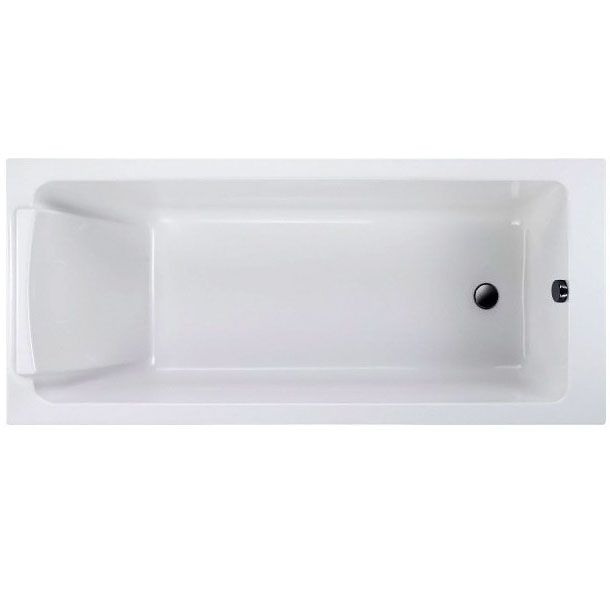 Акриловая ванна Jacob Delafon Sofa 170x75 E60515RU-01 без гидромассажа