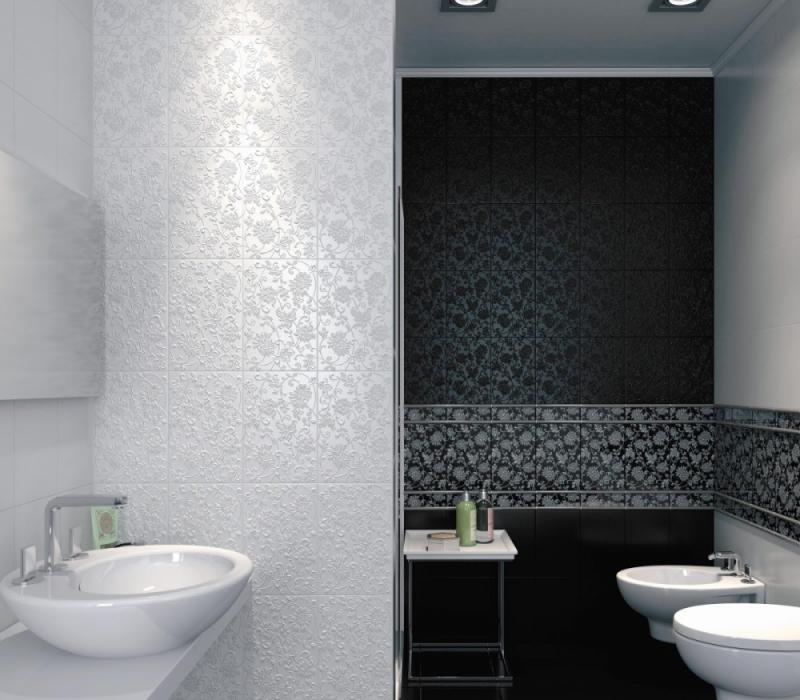 цена Керамическая плитка Kerama Marazzi Аджанта STG\A41\8141 20х30 декор онлайн в 2017 году