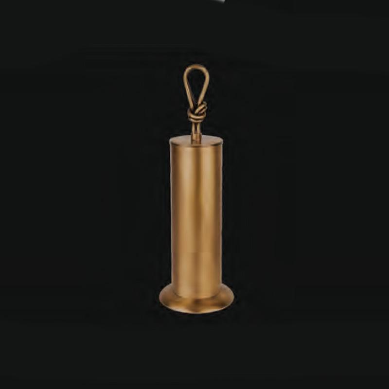 Ludovica LUX-LUD-TR1513 ЗолотоАксессуары для ванной<br>Ершик Sturm Ludovica LUX-LUD-TR1513-GL. Цвет золото.<br>
