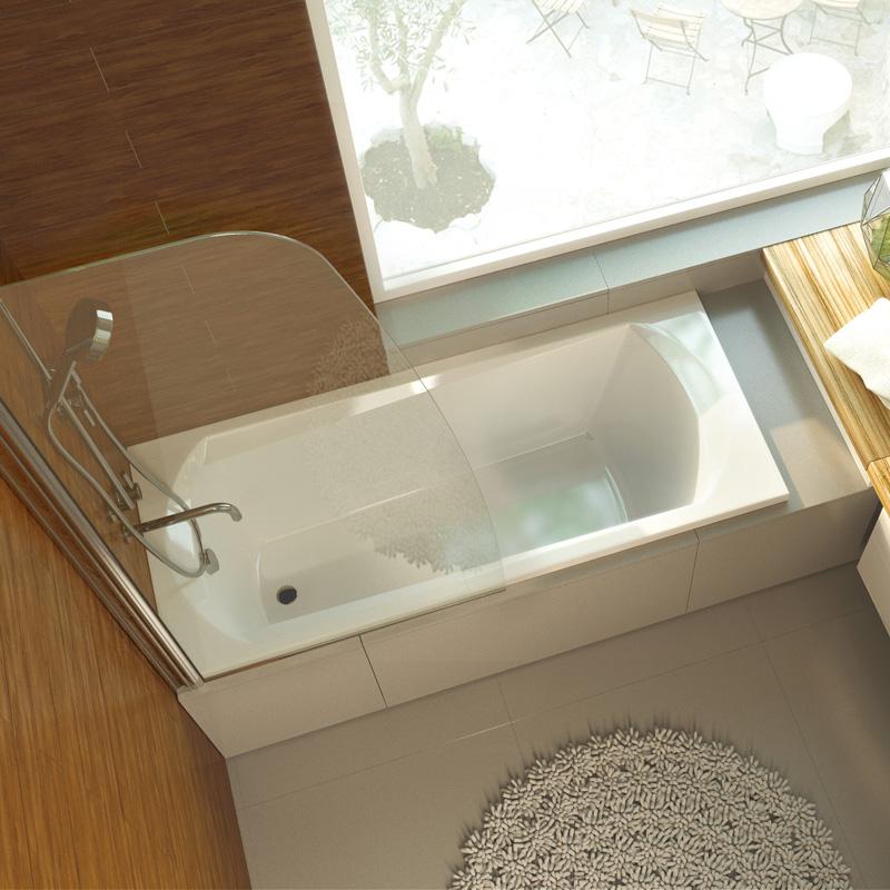 Diana 170 цвет белыйВанны<br>Ванна Alpen Diana 1700x750x480 AVP0033. Цвет белый. Цена указана только за ванну, все дополнительное оборудование приобретается отдельно.<br>