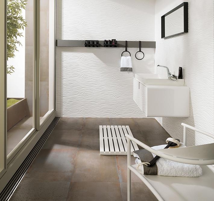 Керамическая плитка Venis Park Gray 33,3x100 настенная цены