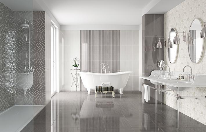 Купить Керамическая плитка, Soft 85247 BELT 26х60, 5 настенная, Naxos Ceramica, Италия