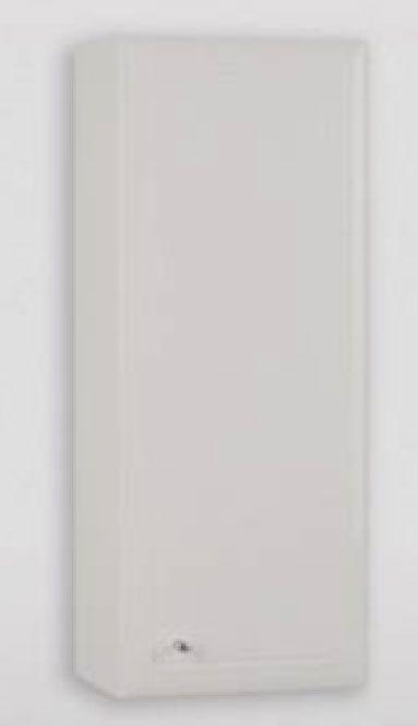 Лилия 20 БелыйМебель для ванной<br>Подвесной шкаф АСБ-мебель Лилия 20 универсальный.<br>