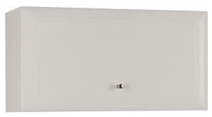 Лилия 59 БелыйМебель для ванной<br>Подвесной шкаф АСБ-мебель Лилия 59. Вертикальное открывание, фиксация дверцы в верхнем положении.<br>