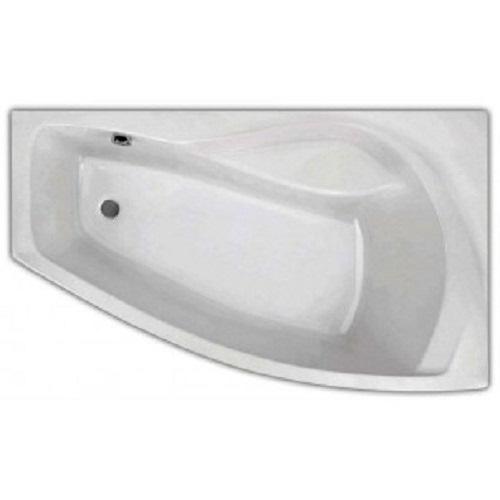 Акриловая ванна Santek Майорка XL 160 R без гидромассажа R ванна из искусственного камня riho burgos 180x102 без гидромассажа