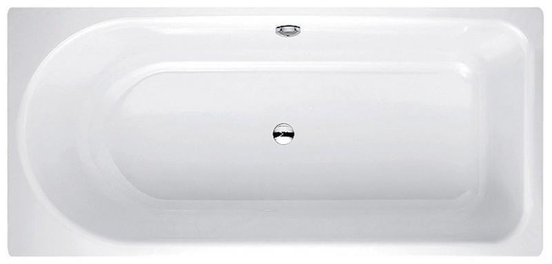 Ocean 8857 БелаяВанны<br>Стальная ванна Bette Ocean 8857 с шумоизоляцией, перелив спереди.<br>