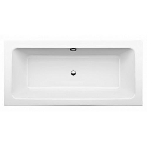 One 3312 Plus, AR БелаяВанны<br>Стальная ванна Bette One 3312 Plus, AR с шумоизоляцией 1700х750х420, с самоочищающимся покрытием Glaze Plus и покрытием анти-слип.<br>