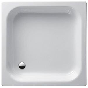 5900 БелыйДушевые поддоны<br>Душевой поддон Better 5900 квадратный.<br>
