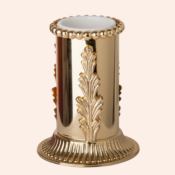 Murano TWMU BA109/OVTO ЗолотоАксессуары для ванной<br>Стакан настольный TW Murano TWMU BA109/OVTOoro. Цвет золото.<br>