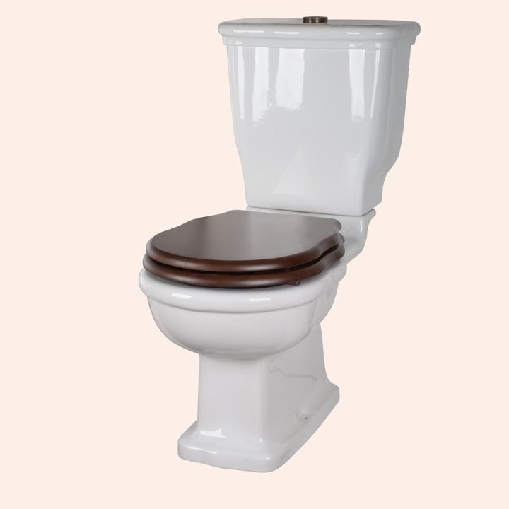 Bristol TWBR50bi БелыйУнитазы<br>Унитаз моноблок TW Bristol TWBR50bi керамический, с выпуском в пол. Цена казана только за чашу унитаза. Дополнительно Вы можете приобрести: бачок, механизм смыва для бачка, крышку-сиденье для унитаза и комплект креплений. Цвет белый.<br>