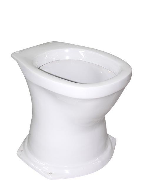 Унитаз Оскольская Керамика Дачный 211000 Белый
