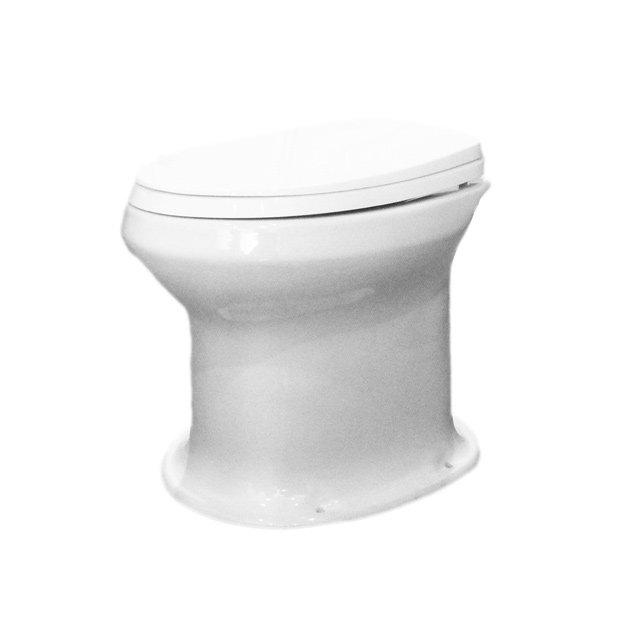 Унитаз Оскольская Керамика Дачный 212000 Белый