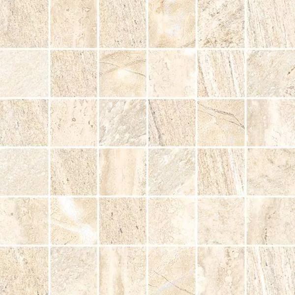 Керамическая мозаика Vives Ceramica World Flysch Mosaico Hymond-SP Beige 30х30 см керамическая мозаика alta ceramica castelli lux 30х30 см