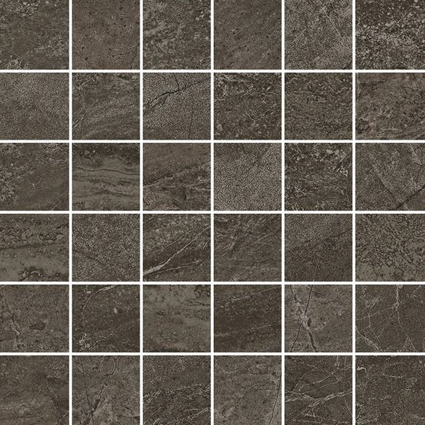 Керамическая мозаика Vives Ceramica World flysch Hymond Grafito 30х30 см фото