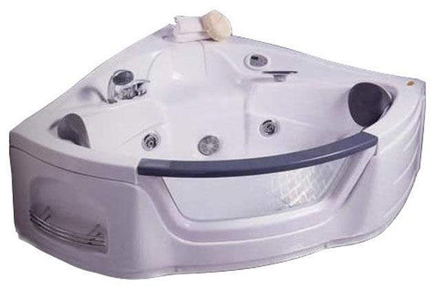 ТS-0920 135x135 Без гидромассажаВанны<br>Ванна Appollo ТS-0920  без гидромассажа, без слива-перелива, с подголовниками.<br>