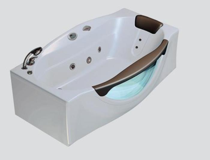 Акриловая ванна Appollo TS-0932 Без гидромассажа