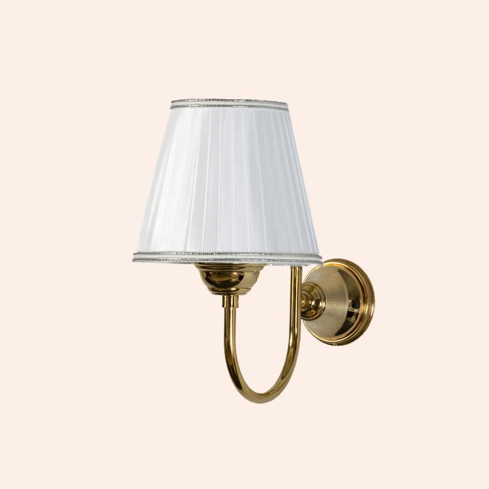 Harmony TWHA029bi Белая/бронзаАксессуары для ванной<br>Настенная лампа светильника с основанием TW Harmony TWHA029bi/br . Цвет белый/бронза (без абажура). Все дополнительные комплектующие приобретаются отдельно.<br>