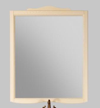 Sofia 364 Белое матовоеМебель для ванной<br>Зеркало TW 364 bi puro. Рама дерево, отделка белый матовый.<br>