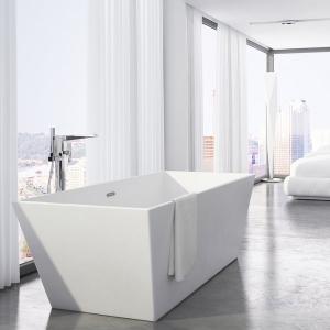 Купить Акриловая ванна, Freedom 1750х750 Белая, Ravak, Чехия