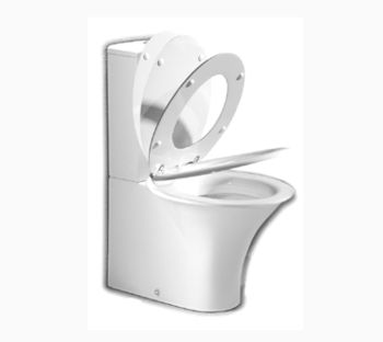 Sculture Y0RV01 белыйУнитазы<br>Hatria Sculture Y0RV01 Унитаз приставной с сиденьем Soft Close и креплением к стене в комплекте. Дополнительно можно приобрести бачок.<br>