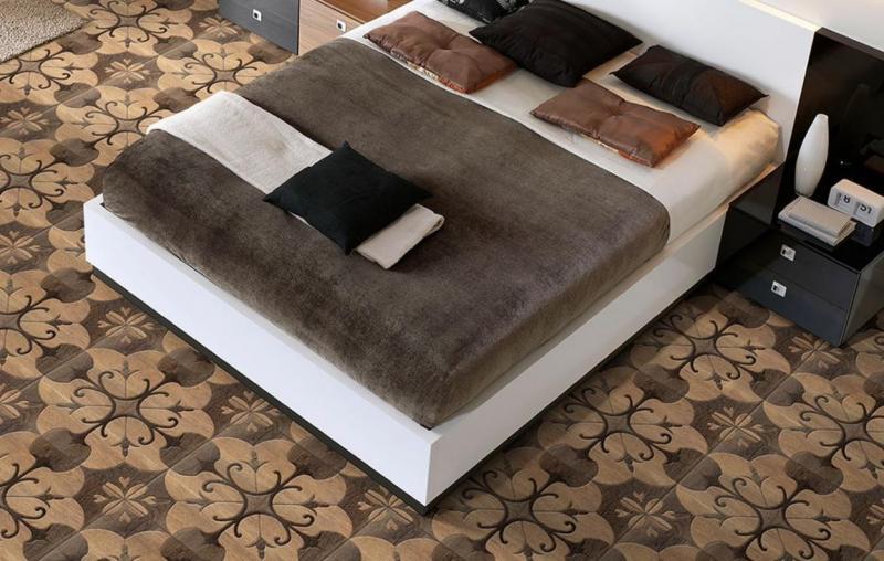 Керамическая плитка Absolut Keramika Cork Grey 45x45 напольная стоимость