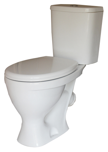 Унитаз-компакт Sanita Формат люкс FRTSACC01020713 с бачком и сиденьем унитаз компакт напольный sanita виктория комфорт